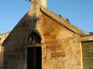 Crkva Svetog Duha, 15. stoljeće. Bale. Autor: Aldo Šuran (2007.)