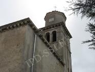 Crkva Svetog Nikole. Barban. Autor: Aldo Šuran (2008.)