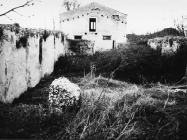 Rimska cisterna 1972. godine, Barbariga. (fn. 11482) Iz arhive Arheološkog muzeja Istre