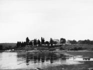 Pogled na Červar porat 1974. godine, Červar. (fn. 13572) Iz arhive Arheološkog muzeja Istre