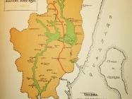 Sustav doline rijeke Raše 1934., u Consorzio di bonifica del sistema dell'Arsa, Labin 1934.g., 55