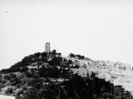 Kula Turan 1991. godine, Koromačno. (fn. 24880) Iz arhive Arheološkog muzeja Istre