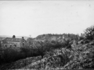 Pogled na prapovijesno i srednjovjekovno nalazište 1970. godine, Krasica. (bn. 8237.) Iz arhive Arheološkog muzeja Istre