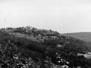 Pogled na Kringu s juga krajem 80-ih godina, Kringa. (fn. 20335) Iz arhive Arheološkog muzeja Istre