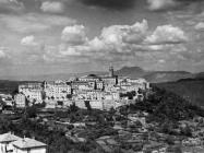 Pogled na Labin. Iz arhive Arheološkog muzeja Istre