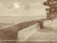Pogleda sa Fortice na Rabac i otok Cres. www.labin.com