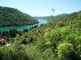 Ekohistorija, Limski kanal i draga