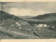 Livade početkom 20-ih godina XX. st., Livade. Iz arhiva Zavičajnog muzeja Buzeta