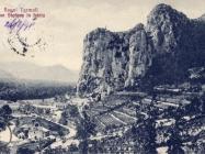 Istarske toplice oko 1910. godine, Livade. Iz arhive Zavičajnog muzeja Buzeta