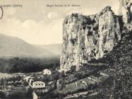 Istarske toplice početkom XX. st., Istarske toplice, Livade. Iz arhive Zavičajnog muzeja Buzeta