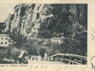 Istarske toplice početkom XX. st., Livade. Iz arhive Zavičajnog muzeja Buzeta
