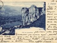 Istarske toplice početkom XX. stoljeća, Livade. Iz arhiva Zavičajnoj muzeja Buzeta