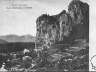 Istarske toplice snimljene 1908. godine, Livade. Iz arhive Zavičajnog muzeja Buzet