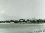 Medulin 50-ih godina XX. stoljeća. Iz privatne zbirke Vanje Puškadije