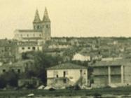 Panorama Medulina početkom 70-ih godina XX.st. Autor: Ratko Radošević