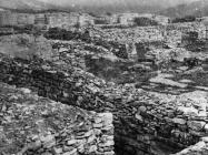 Pogled na terme, Nezakcij. (fp. 164) Iz arhive Arheološkog muzeja Istre