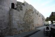 Gradske zidine. Novigrad. Autor: Aldo Šuran (2009.)