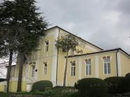 Osnovna škola Milana Šorga, Oprtalj. Autor: Željko Cetina (2013.)