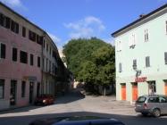 Stari trg. Pazin, (2010.). Izvor: grad-pazin.net