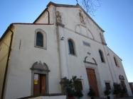 upna crkva Navještenja Blažene Djevice Marije, PIćan. Autor: Željko Cetina (2013.)