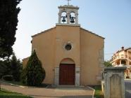 Župna crkva Pohođenja Blažene Djevice Marije, Pomer. Autor: Aldo Šuran (2007.)