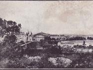 Rovinjski Morski hospicij Sv. Pelagija krajem 19.st. Iz privatne zbirke Josipa Vretenara
