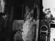 Iskopi iza apside crkve sv. Martina 1968. godine, Sveti Lovreč. (fn. 19061) Iz arhive Arheološkog muzeja Istre