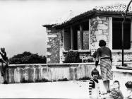 Loža u Višnjanu 1978. godine, Višnjan. (fn. 16195) Iz arhive Arheološkog muzeja Istre