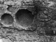 Mjera za žito u Vižinadi 1952. godine, Vižinada. (fn. 1160) Iz arhive Arheološkog muzeja Istre