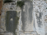 Rimski natpisi, Vižinada. Autor: Aldo Šuran (2007.)