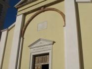 Crkva Svetog Martina. Vrsar. Autor: Aldo Šuran (2009.)