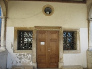 Crkva Svetog Antona. Vrsar. Autor: Aldo Šuran (2009.)
