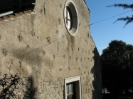 Romanička crkva Svete Marije od mora. Vrsar. Autor: Aldo Šuran (2009.)