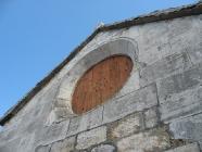 Crkva Svetog Antuna opata. Žminj. Autor: Aldo Šuran (2007.)