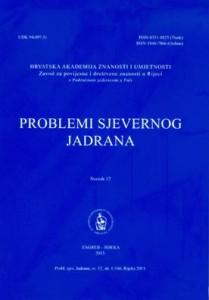 Problemi sjevernog Jadrana
