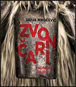 Naslovnica Zvoncari
