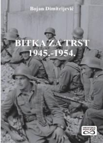 Naslovnica Bitka za Trst