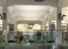 Gradska knjižnica i čitaonica Pula
