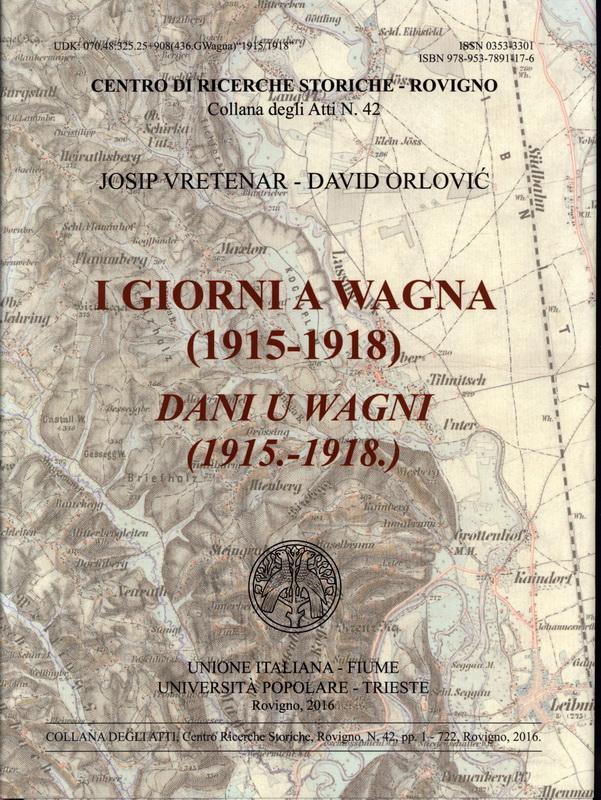 Vretenar - Orlović I giorni a Wagna