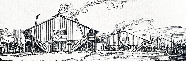 """Predstavljanje knjige Josipa Vretenara i Davida Orlovića """"I giorni a Wagna (1915 – 1918) / Dani u Wagni (1915. – 1918.)"""" u Galižani"""