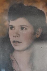 Anica Kovačič