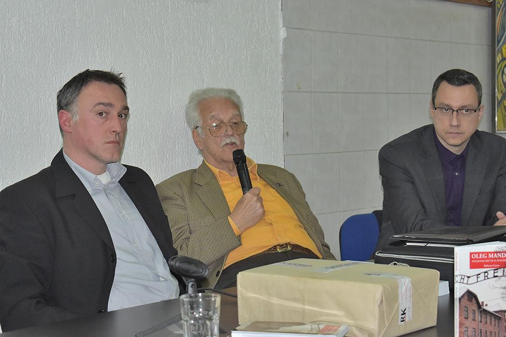 Oleg Mandić 2