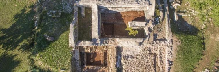 """Predstavljanje rezultata arheoloških istraživanja """"St. Blek, Stari Tar-Torre Vecchia"""" u Taru"""