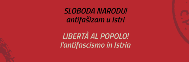 """Predstavljanje kataloga izložbe """"Sloboda narodu!"""" u Puli"""