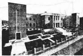 zavod za javno zdravstvo 1940