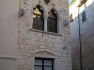 Gotička palača. Bale. Autor: Aldo Šuran (2008.)