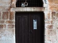 Crkva Svetog Duha, 15. stoljeće. Bale. Autor: Aldo Šuran (2010.)