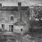 Krušna peć 1955. godine, Banjole. (bn. 3271, bp. 3189) Iz arhive Arheološkog muzeja Istre