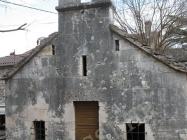 Crkva Svetog Antuna Opata. Barban. Autor: Aldo Šuran (2008.)