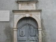 Rodna kuća Pietra Stancovicha. Barban. Autor: Aldo Šuran (2008.)